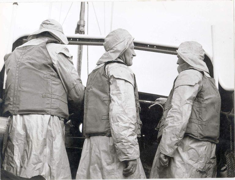 Bijna twee eeuwen redders op zee