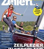 Zeilen editie 05-2019 + special Zeilplezier in Nederland