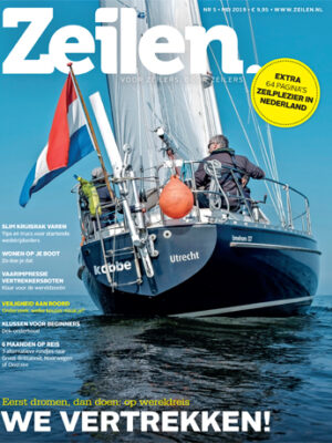 Zeilen editie 05-2019 plus special Zeilplezier in Nederland