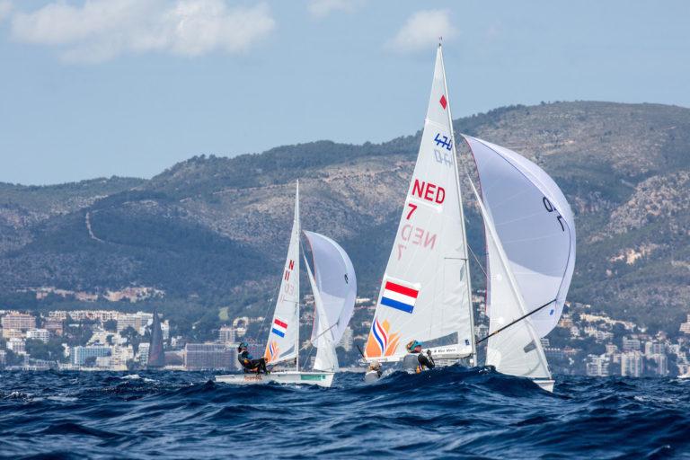 Nederlanders naar EK's voor laatste strijd om Olympisch ticket