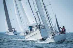 40 Mijl van Bru: voor de eerste keer een sportbotenklasse toegevoegd