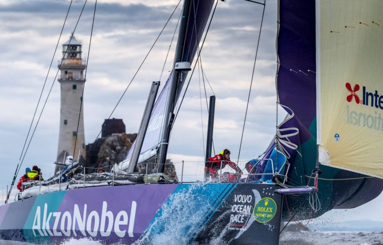 27 Nederlandse teams in Rolex Fastnet Race