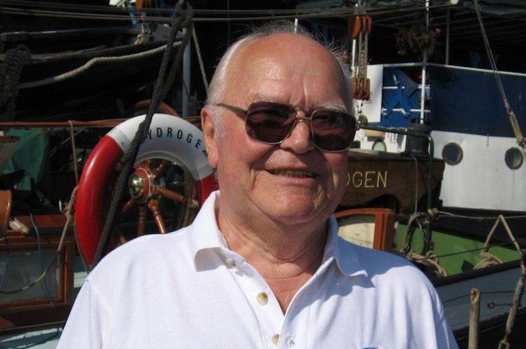 Jachtontwerper Don Pye overleden