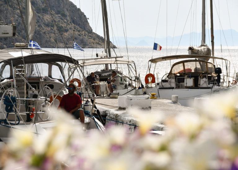 Dodekanesos: eersteklas vakantieplek