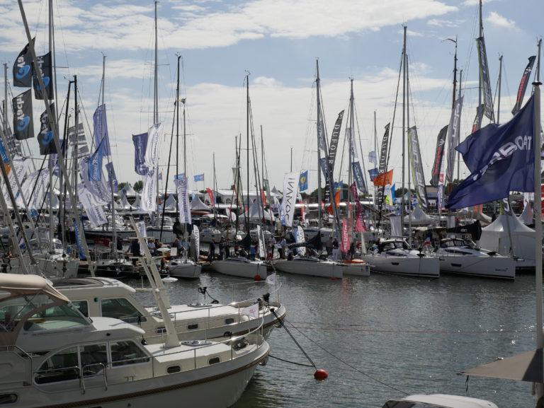 Met wat voor boot of zeilpak kom jij thuis?