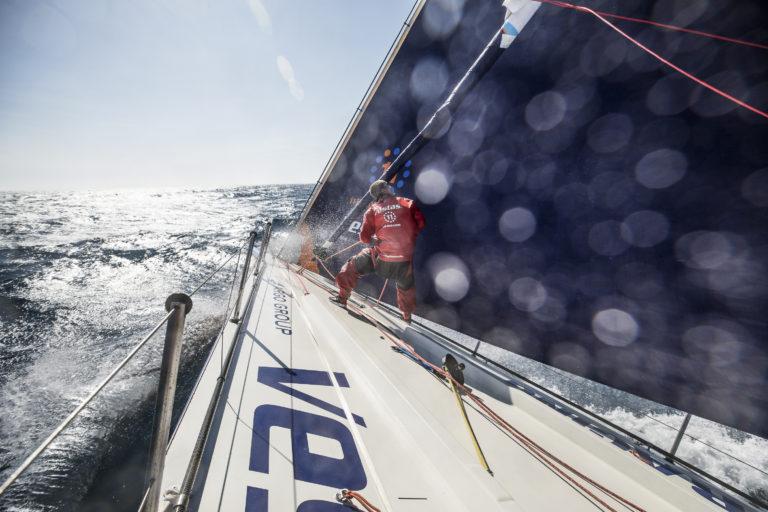 De Ocean Race komt naar Aarhus