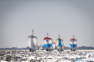 Open Dutch Sailing Championships 2020 gaat door