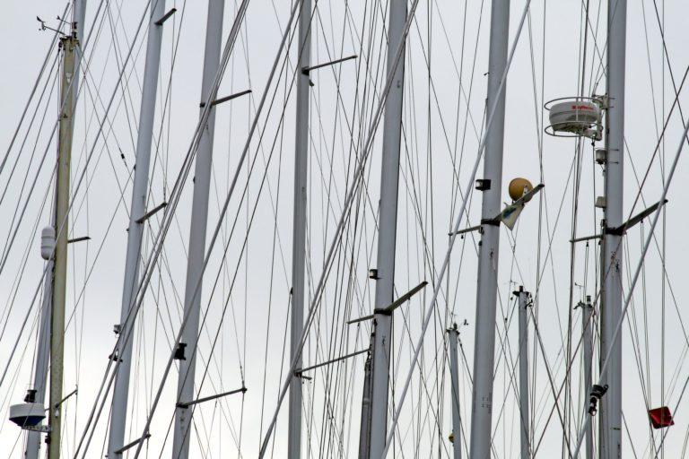 Winterstalling: mast erop of eraf?