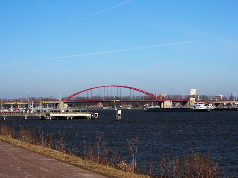 Rijkswaterstaat bijt zich vast in de grootste onderhoudsklus ooit in Noord-Holland