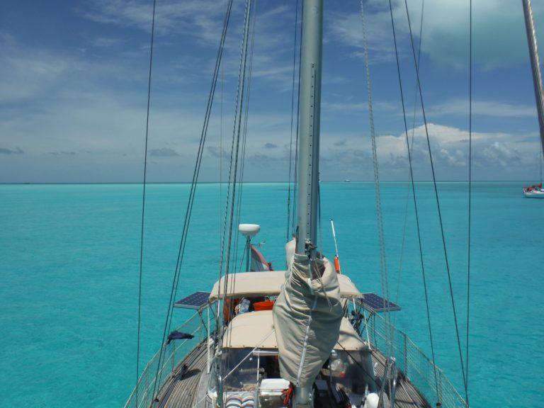 Zeilen #11: Welk eiland loop je aan na je Atlantische oversteek?