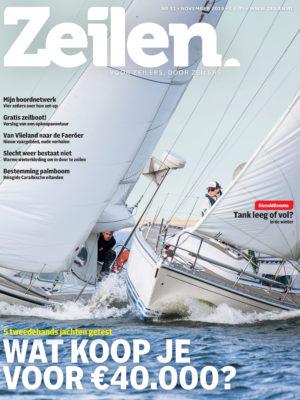 Zeilen Editie 11-2019