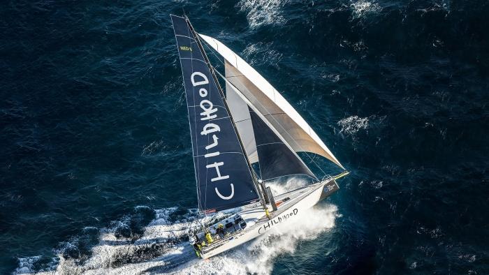 VO65 Team Brunel: vanaf nu een nieuwe naam en andere look