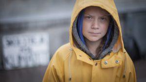 Greta Thunberg vaart mee met wereldberoemde zeilvloggers