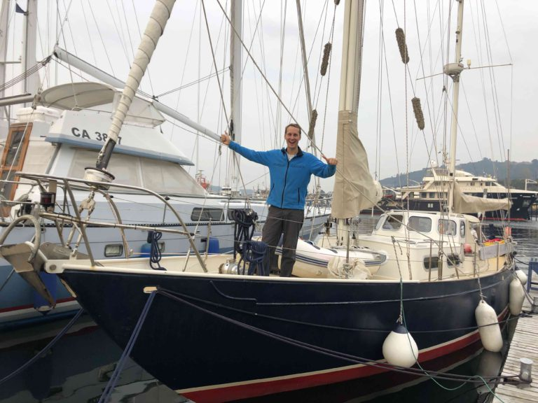 Sailors for Sustainability: Community-based toerisme