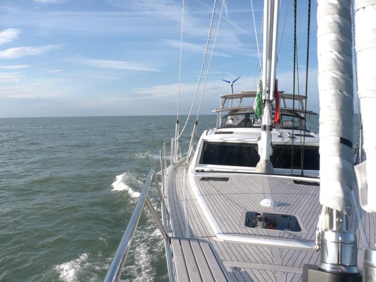 Discovery Yachts vraagt faillissement aan