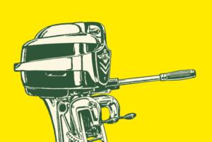 Nu in Zeilen: De kunst van het buitenboordmotoronderhoud