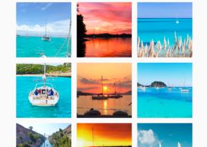 10 Instagramprofielen rondom zeilen die het volgen waard zijn