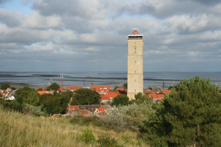 'Weggepeste' vuurtorenwachter Terschelling ontvangt boete wegens smaad