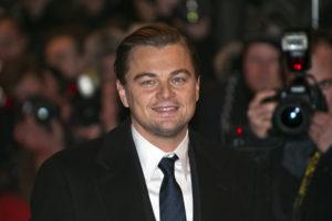 Leonardo DiCaprio redde leven van (dronken) drenkeling
