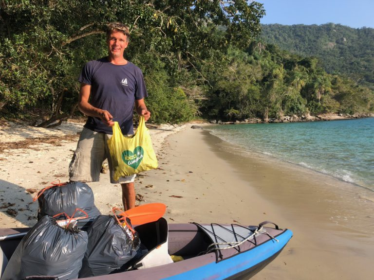 Sailors for Sustainability: slim strijden tegen plasticvervuiling