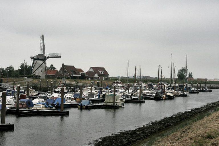 Inbrekers slaan hun slag op meerdere jachthavens