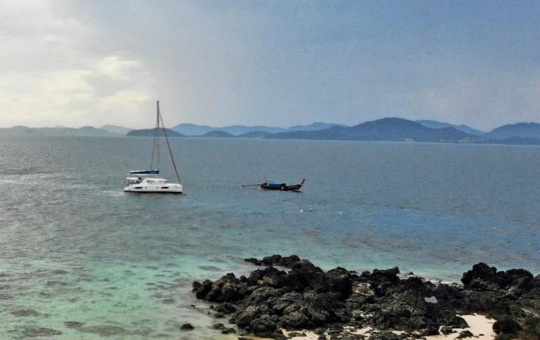 Nu in Zeilen: Luxe avontuur in Thailand