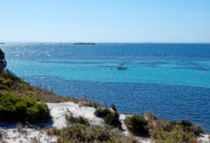Nu in Zeilen: Varen in de Australische outback