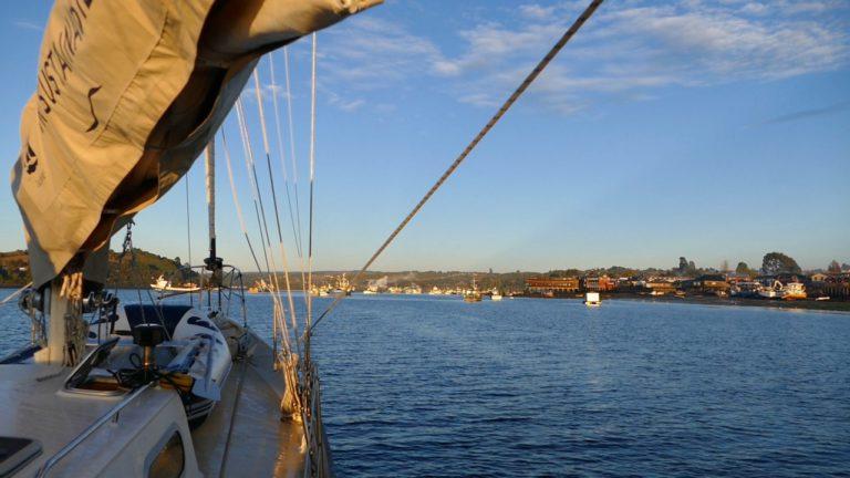 Sailors for Sustainability: natuur herstellen met een boerderij