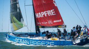 VO70 Ocean Breeze weer op de markt