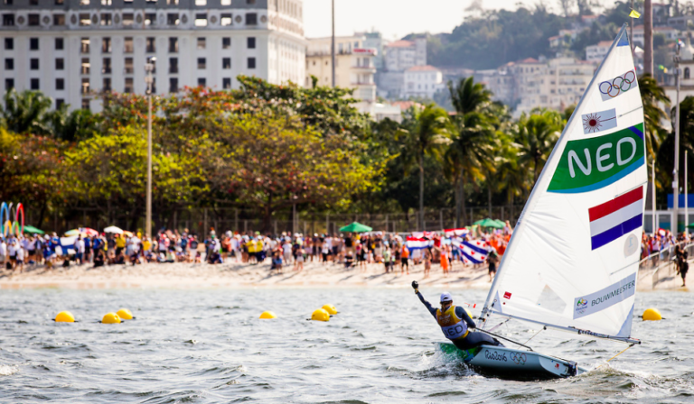 Olympische Spelen uitgesteld tot uiterlijk volgend jaar zomer