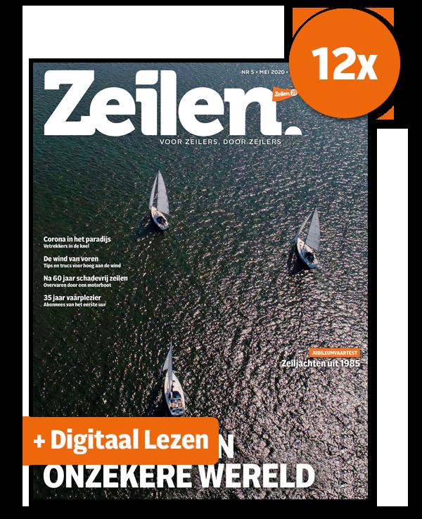12x Zeilen + Digitaal lezen