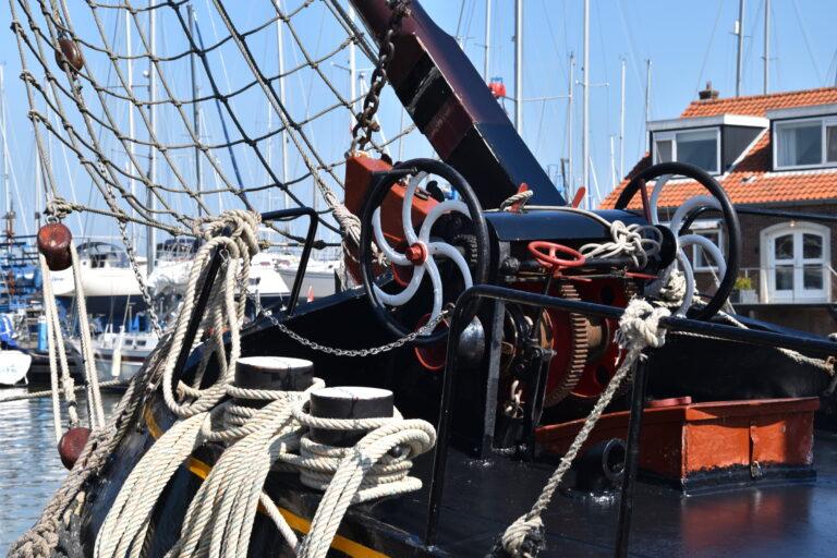 Regering stelt € 15 miljoen beschikbaar voor de chartervaart