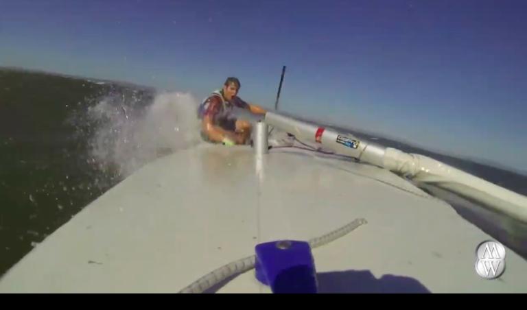 4x compilatievideo's met verbazingwekkende fails op het water