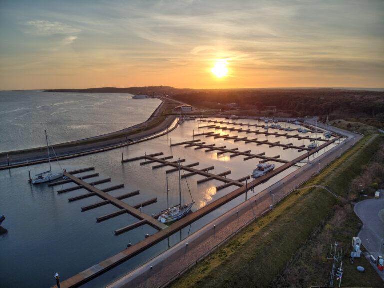Waddenhavens weer open, welke havens nog meer?