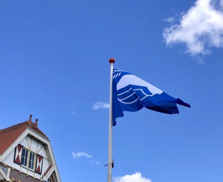 Dit jaar wapperen de Blauwe Vlaggen op deze 128 Nederlandse jachthavens