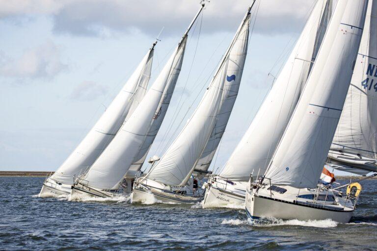 5x tweedehands Bavaria 30 Cruiser, Dehler 31 Top, Dufour 30 Classic, Winner 9.50 en X-342