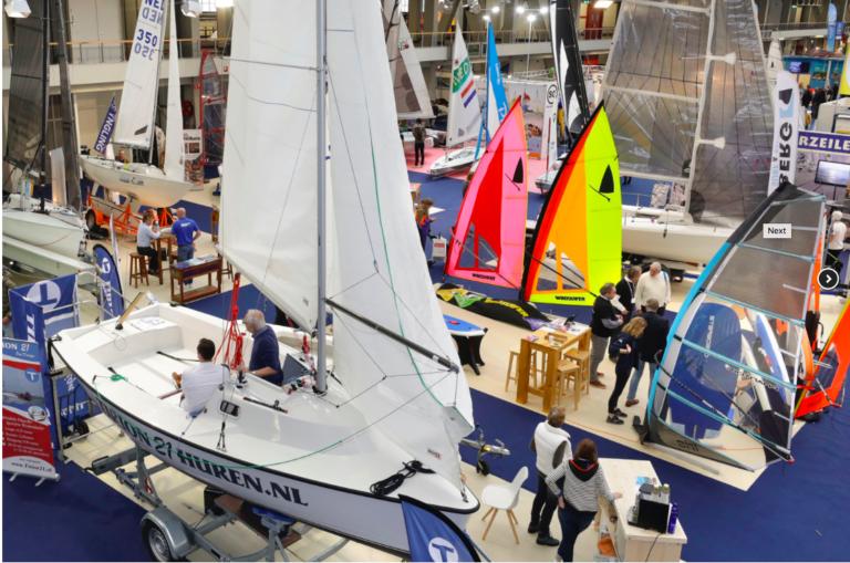 RAI Amsterdam trekt stekker uit HISWA Amsterdam Boat Show
