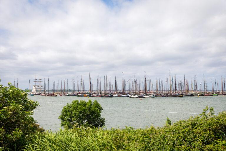Steun aan de historische vloot laat te lang op zich wachten
