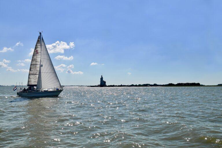 Zeilen in Nederland: 2 gratis vakantiespecials