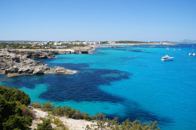 Vlaamse zeilster komt om bij aanvaring nabij Ibiza