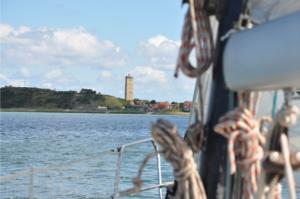 Drukke Waddenhavens houden beperkte bezetting
