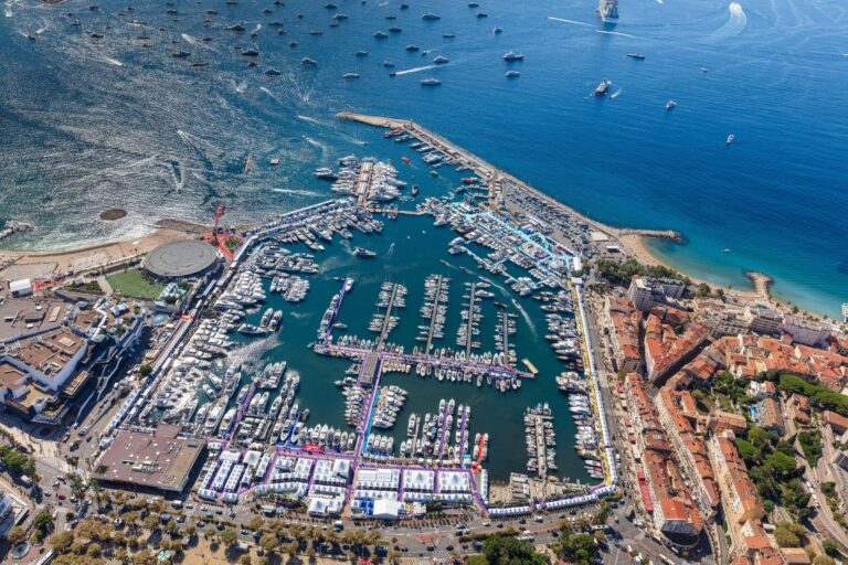 Cannes Yachting Festival toch ook gecanceld
