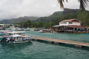Column Anna: korte cursus Seychellen