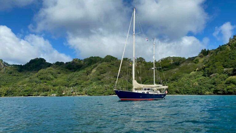 Sailors for Sustainability: zelfgemaakt smaakt beter