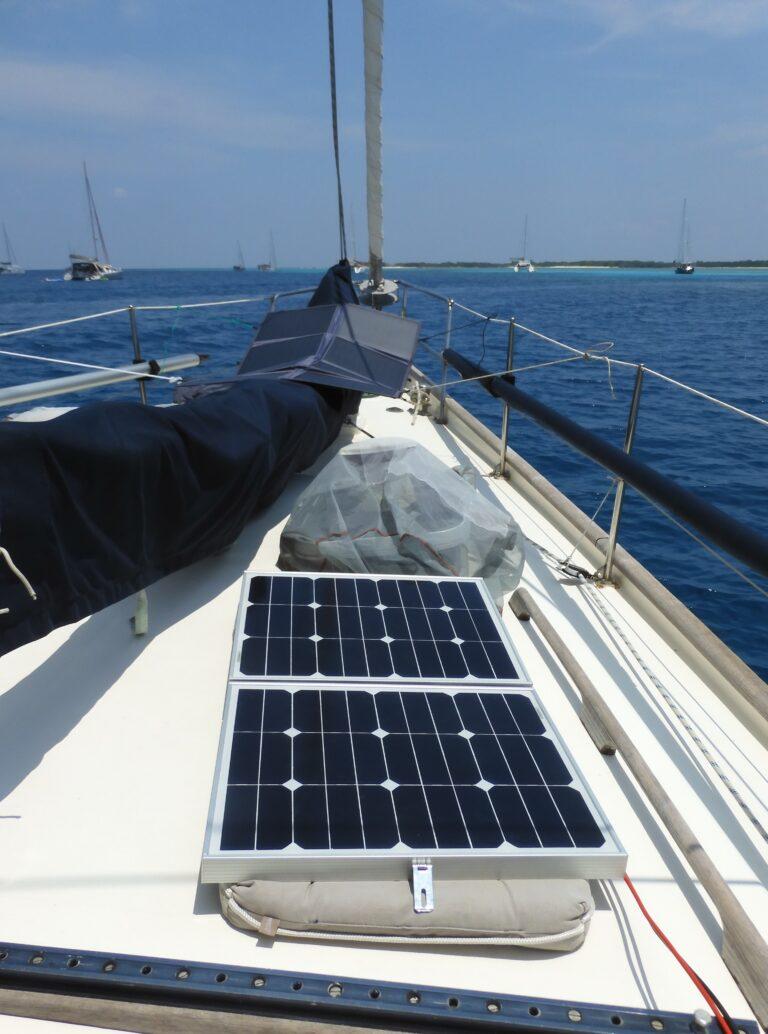 Hoogzomer de beste tijd voor opbrengst zonne-energie? Mis!