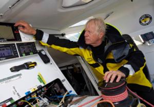 Nu in Zeilen: Pieter Heerema over goed zeemanschap