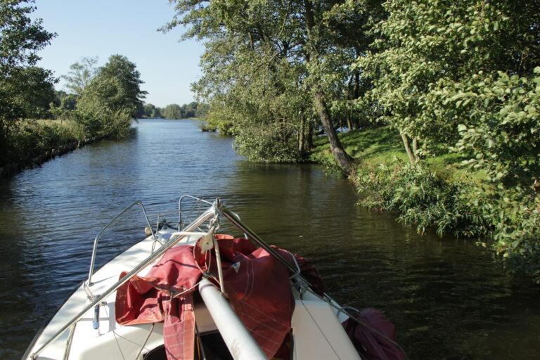Gezocht: de mooiste natuurfoto (vanaf de boot)