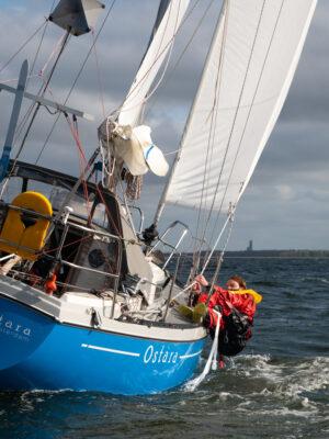 EHBO Veiligheid aan boord