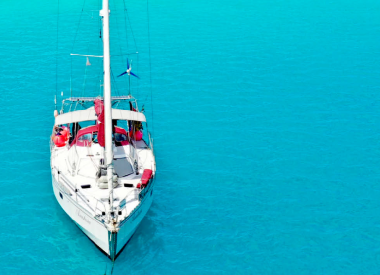 Nu in Zeilen: Op zoek naar de ideale vertrekkersboot