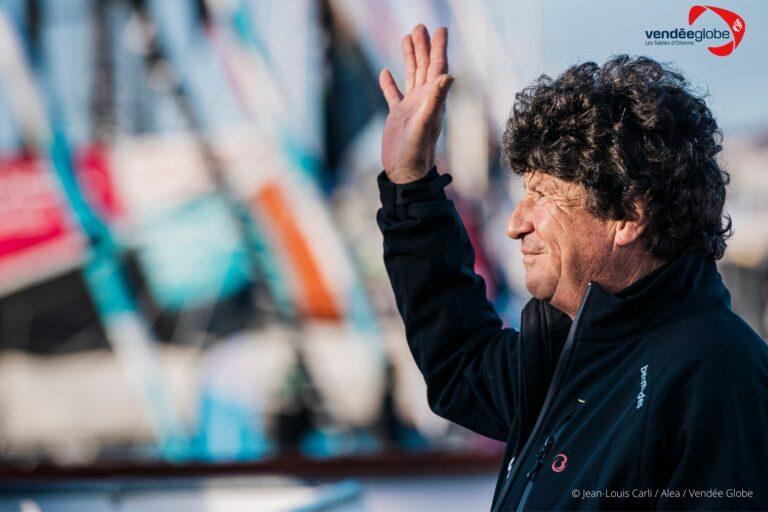 Vendée Globe: 6 redenen voor het succes van Jean Le Cam